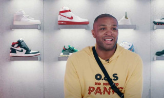 'From the Ground Up' Talks Rare Sneakers With P.J. Tucker & Vivian Frank