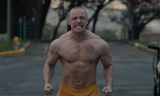 The Beast Shows Off His Strength in New Trailer for M. Night Shyamalan's 'Glass'