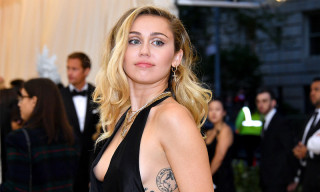 Miley Cyrus Confirms She's in 'Black Mirror' Season 5