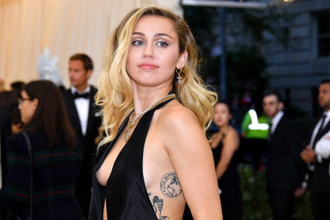 Miley Cyrus Confirms Her Role In