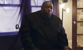 Watch the Trailer for New Netflix Show 'Trigger Warning With Killer Mike'