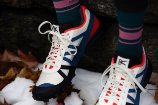 Salomon & District Vision Deliver Another On-Trend Trail Runner