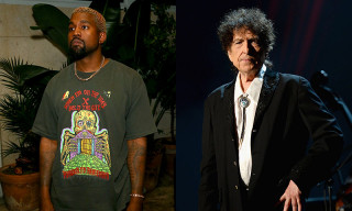 Kanye West Reaches Out to Bob Dylan on Twitter