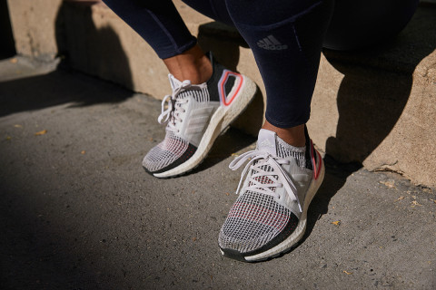 b285d11d08baf5 You Can Try On the New adidas Ultra Boost 19 via Snapchat