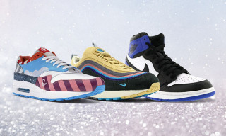 timeless design 5fc8d 154ec nike air max 97 sean wotherspoon stockx Here s How to Cop Three Sneaker  Grails for  1