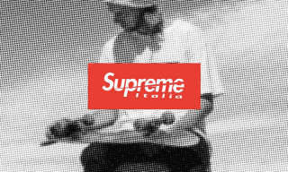 Supreme Italia Comments on Samsung Collab & Announces Opening of 70+ Stores