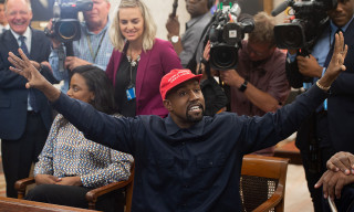 "New App ""SnoozYe"" Cancels Kanye West from Your News Feed"