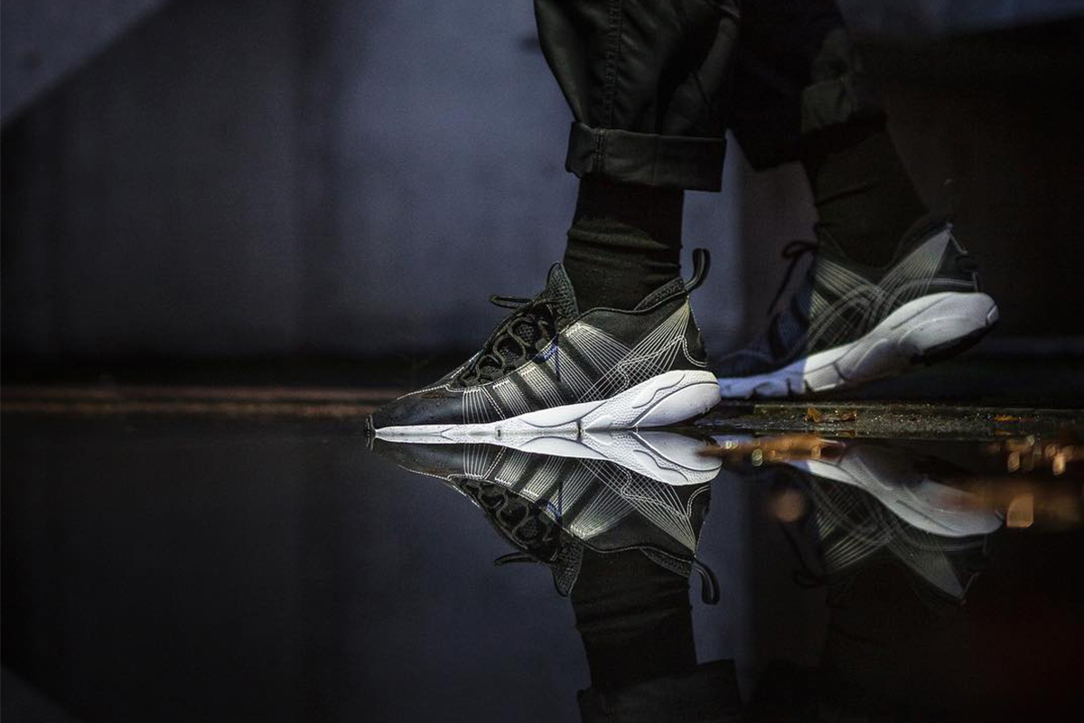The 10 Best Sneaker Photos on Instagram This Week