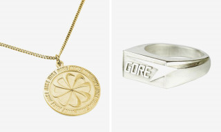 This Custom Jewelry by AQUA Variety Store Takes Flexin' to the Next Level