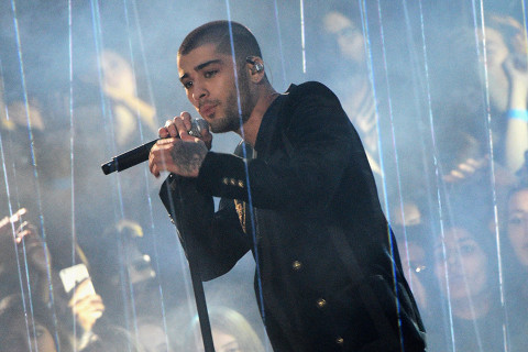 Zayn Malik Drops New Album 'Icarus Falls' ft. Nicki Minaj & Timbaland