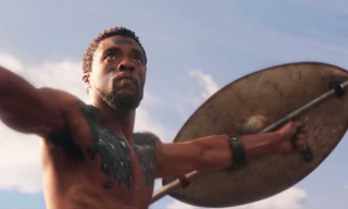 Marvel Gives A Look Inside the Making of Wakanda from 'Black Panther'