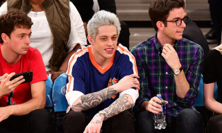 Pete Davidson Confirmed Safe Following Alarming Instagram Posts