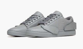 A-COLD-WALL* Releases Abstract Low-Top Shard Sneaker