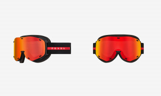 If You Liked Supreme's Ski Goggles, You Need to See Prada's