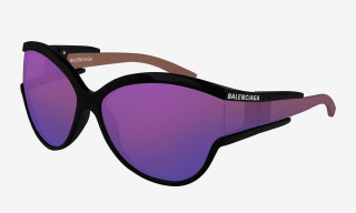 Balenciaga Kering Eyewear Collection to Launch at Dover Street Market
