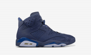 "You Can Now Get Hold of the ""Diffused Blue"" Air Jordan 6 for Under Retail"