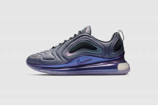 Nike s Air Max 720 Is the Shoe of the Future   It Finally Drops Tomorrow 3585d12658