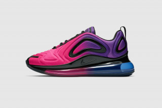 Nike Air Max 720 February 2019 Colorways  Where to Buy Tomorrow d379904614
