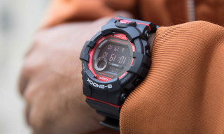 G-SHOCK Remixes Rugged Classics & Works in Sleek Minimalism This Season