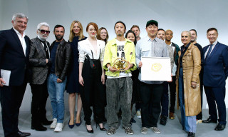 Applications for 2019 LVMH Prize for Young Designers Now Open