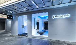 Palm Angels Opens Its First Flagship in Hong Kong