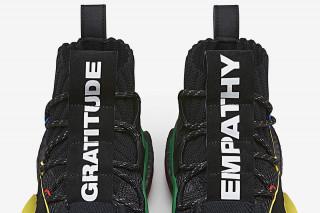 huge discount 020eb ef1bf Pharrell x adidas Crazy BYW X
