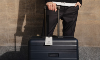 How Horizn Studios' Smart Luxury Luggage Is Disrupting Travel