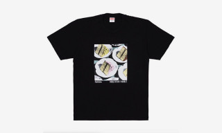 Dover Street Market NY Dropping Exclusive Supreme Tee This Week