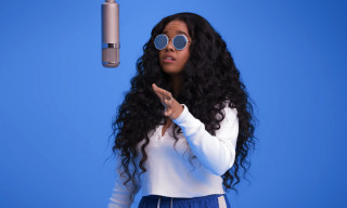 """Watch H.E.R. Perform """"Carried Away"""" on 'A COLORS Show'"""