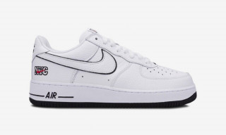 Dover Street Market NY Dropping NYC-Branded Nike Air Force 1 This Week