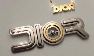 Yoon Ahn Shares Closer Look at Dior's Pre-Fall 2019 Jewelry Collection