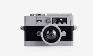 This LEGO Kit Lets Photography Enthusiasts Build Their Own Leica M Camera