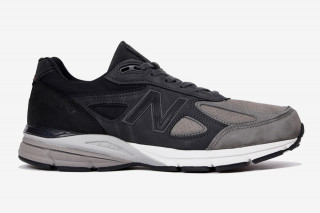 New Balance Released the Final Edition of the 990v4 This Week 324c34ce4