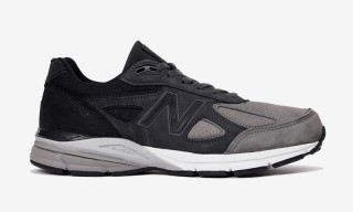 New Balance Released the Final Edition of the 990v4 This Week