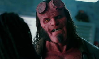 David Harbour Is 'Hellboy' in R-Rated First Trailer