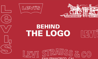 Levi's Behind the Logo