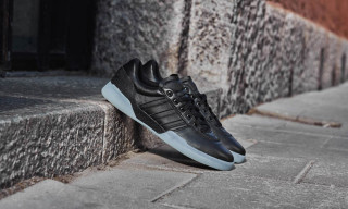 """Here's Every Piece From adidas Skateboarding's New """"Insley"""" Collection"""