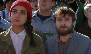 Steve Buscemi Is God & Daniel Radcliffe His Angel in 'Miracle Workers' Trailer
