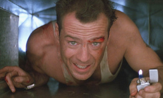 20th Century Fox Settles 'Die Hard' Christmas Movie Debate Once and for All