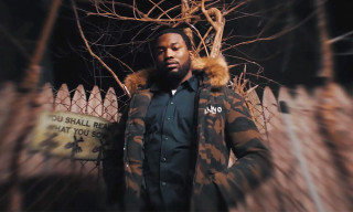 "Meek Mill Shares Dramatic Video for ""Trauma"""