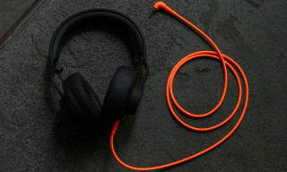 AIAIAI's New Neon Cables Are Here to Glow Up Your Headphones