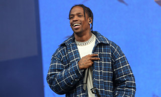7 Things We Learned From Travis Scott's Rolling Stone Cover