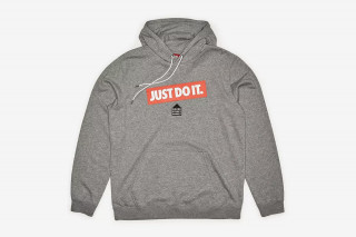 nike x dover street market to drop just do it capsule