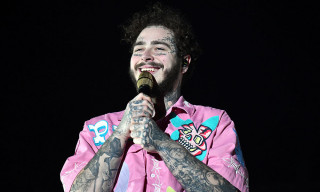 "Listen to Post Malone's New Single ""Wow"" Here"