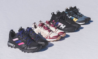 Here's a Full Look at the KITH x adidas Terrex 2018 Collection