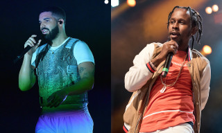 Drake Officially Signs Popcaan to OVO Sound