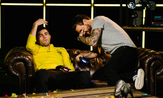 Liam Payne & Christian Pulisic Go Head-to-Head in 'FIFA 19' World Tour Match-Up