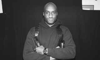 "Virgil Abloh Confirms Nike ""The Ten"" Collab Is Ending"