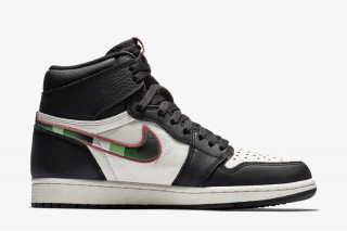 "aa58595693c6 Nike Air Jordan 1 ""Sports Illustrated""  Where to Buy This Week"
