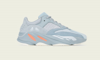 "Cop the adidas YEEZY Boost 700 ""Inertia"" Now at StockX"